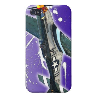 p51 iPhone 4/4S covers
