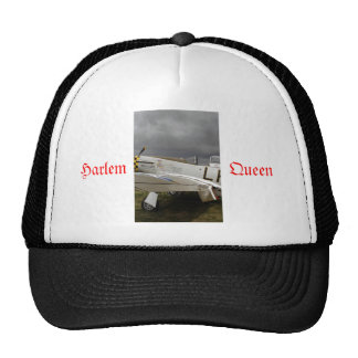 """P51 Mustang """"Harlem Queen"""" X Trucker Hat"""