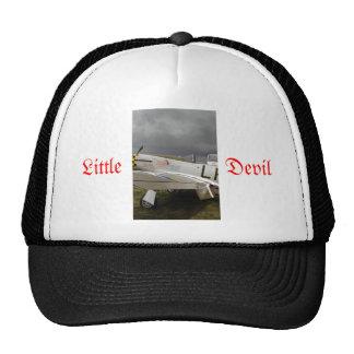 """P51 Mustang """"Little Devil"""" X Trucker Hat"""