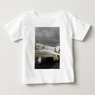 "P51 Mustang ""LuLu"" X Infant T-shirt"