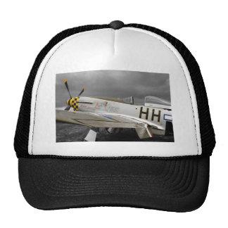 """P51 Mustang """"Rosie"""" X Trucker Hat"""