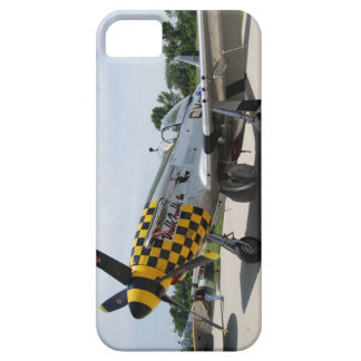p51 warbird i phone case