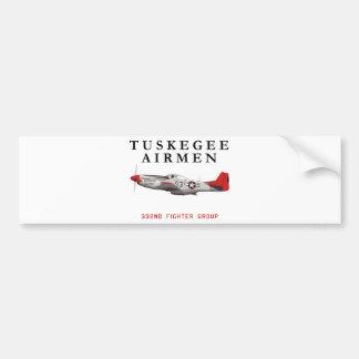 P51DredtailTuskegeeTitle_TeeSpring_Large.png Bumper Sticker