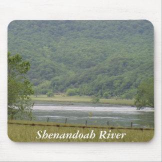 P5250057, Shenandoah River Mouse Pad