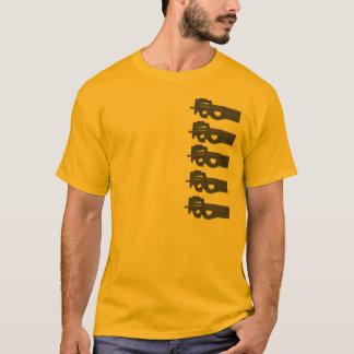 P90 = Split Melons T-Shirt