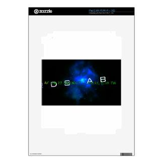 P 10 207Z El VCVH registra el AB. Música LLC.jpg iPad 2 Calcomanía