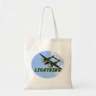 P-38 Lightning Tote