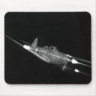 P-39 Airacobra Tapetes De Raton