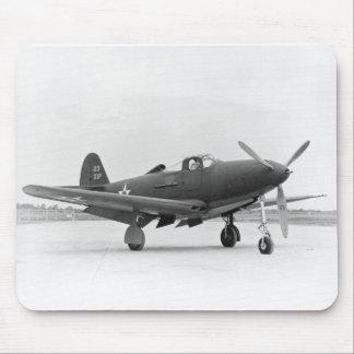 P-39 Airacobra Tapetes De Ratones
