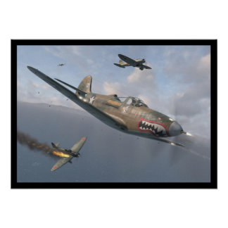 P-400 POSTER