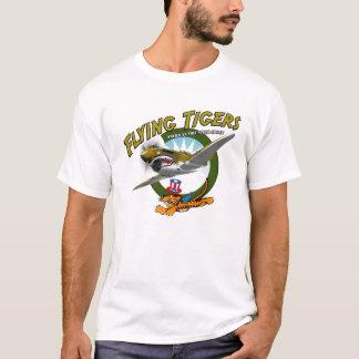 P-40 Flying Tigers Playera