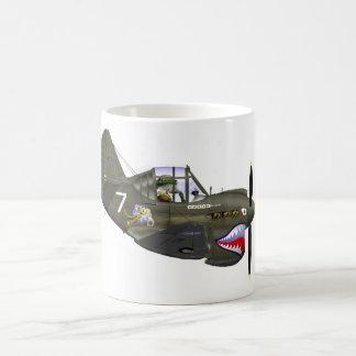 P-40 Mug