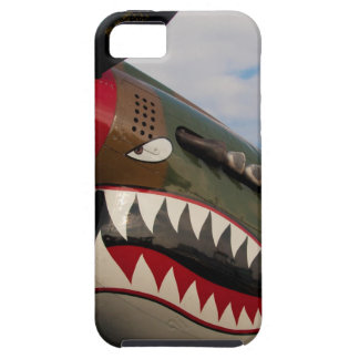 P-40 Warhawk iPhone 5 Cover