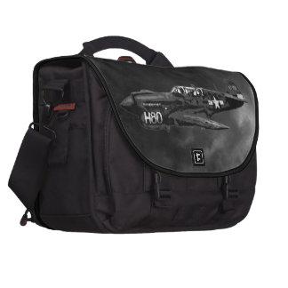 P-40 Warhawk Commuter Bags
