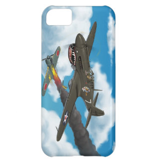 P-40 Warhawk Phone Case