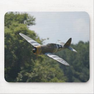 P-47 Banking Mousepad
