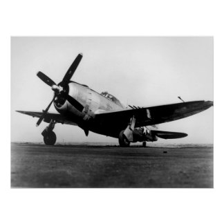P-47 POSTER