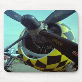 P-47 rayo Mousepad Alfombrilla De Raton