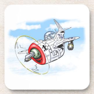 p-47 - THUNDERBOLT Coaster