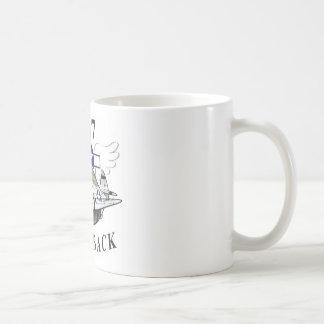 P-47 thunderbolt coffee mug