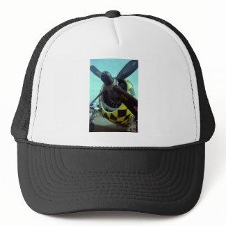 P-47 Thunderbolt Hat hat