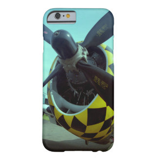 P-47 Thunderbolt iPhone 6 Barely There Case