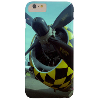 P-47 Thunderbolt iPhone 6 Plus Barely There Case