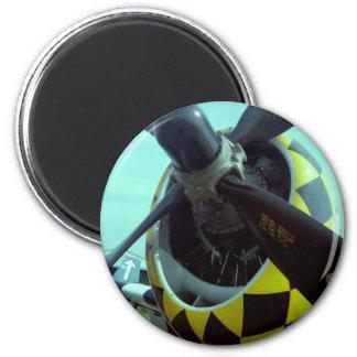 P-47 Thunderbolt Magnet