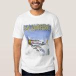 P-47 THUNDERBOLT T SHIRT