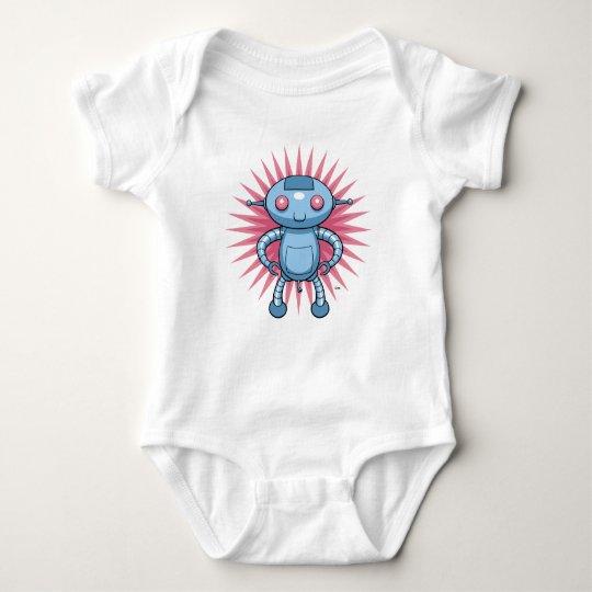 P-4 boys - Goad Baby Bodysuit