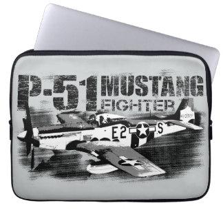 P-51 Mustang Electronics Bag