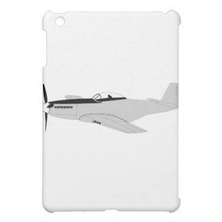 P-51 Mustang iPad Mini Cover