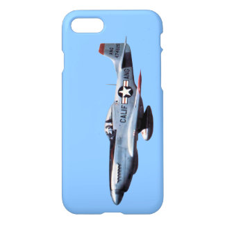 P-51 Mustang iPhone 8/7 Case