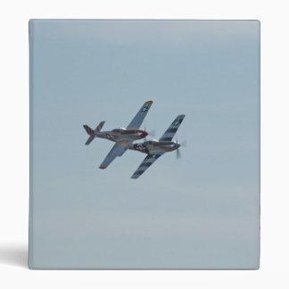 P-51 photo binder