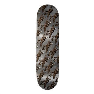 P-61 Black Widow Skateboard Deck