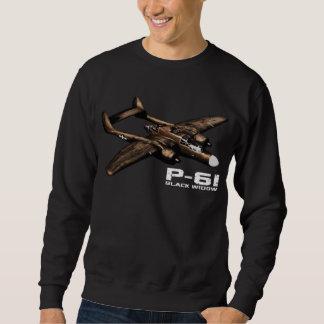 P-61 Black Widow Sweatshirt