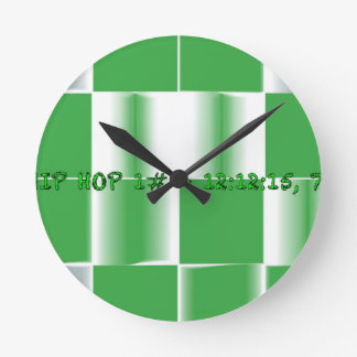 P 6 The VCVH Records AB .Indie Music LLC.jpg Round Clock