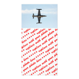 P-80 Shooting Star Card