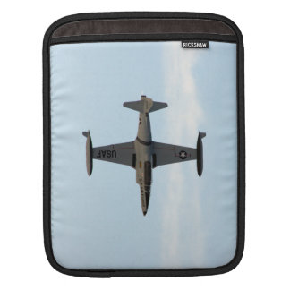 P-80 Shooting Star Sleeves For iPads