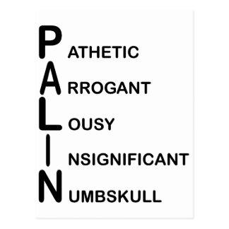 P.A.L.I.N POSTAL