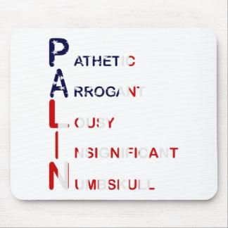 P.A.L.I.N TAPETE DE RATON
