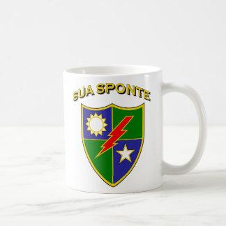 P Co, 75th Infantry - Ranger - 5th Inf, Vietnam Coffee Mug