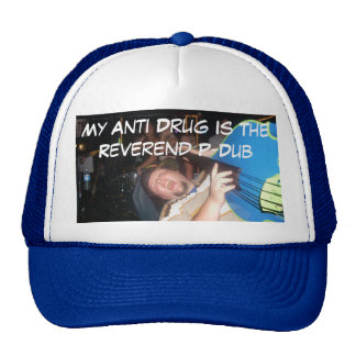 P-Dub hat