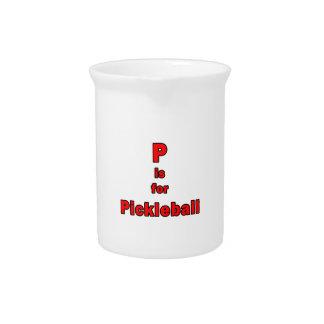 p está para el pickleball black.png rojo jarron