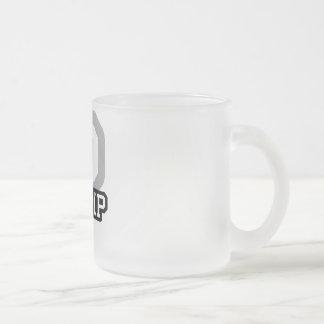 P está para Philip Tazas De Café