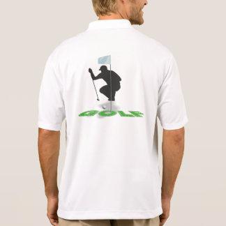 P-golf Polo Shirt