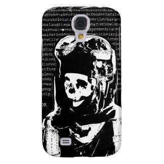 P Harbor iPhone 3 Galaxy S4 Cases