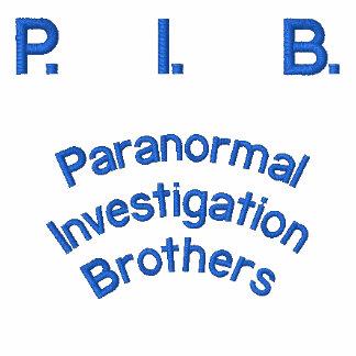 P. I. B. Shirt Polos
