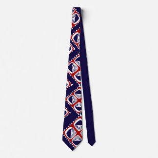 P.I. Tie... Tie