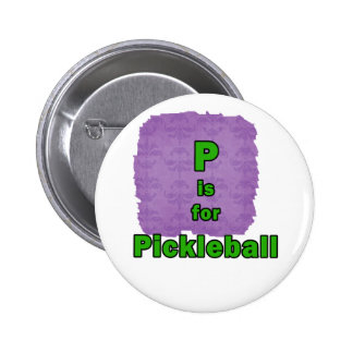 p is for pickleball green black.png button